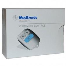 Пульт дистанционного управления для инсулиновых помп ММТ-503EU