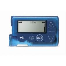 Инсулиновая помпа Medtronic MiniMed Paradigm Veo ММТ-754