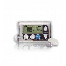 Инсулиновая помпа Medtronic MiniMed Paradigm REAL-Time MMT-722